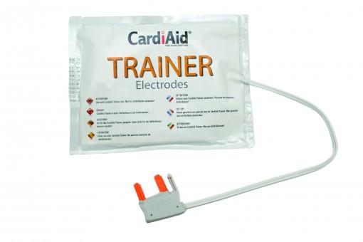 CardiAid CT0207ET Trainer Electrodes