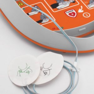 Children Electrodes CardiAid CR-13P ( CT0207RF)
